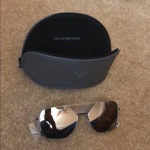 Brand New Emporio Armani Sunglasses.